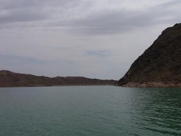 حجم ذخیره شده آب در 3 سد استان سمنان بیش از 29 میلیون مترمکعب است