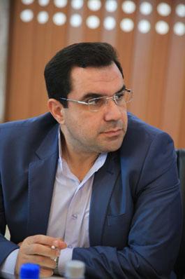 مدیر عامل شرکت آب منطقه ای سمنان فرا رسیدن سال نو و روز جهانی آب را تبریک گفت